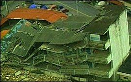 痛定思痛:我国台湾1999年的大地震 - 陈明远 - 陈明远的博客